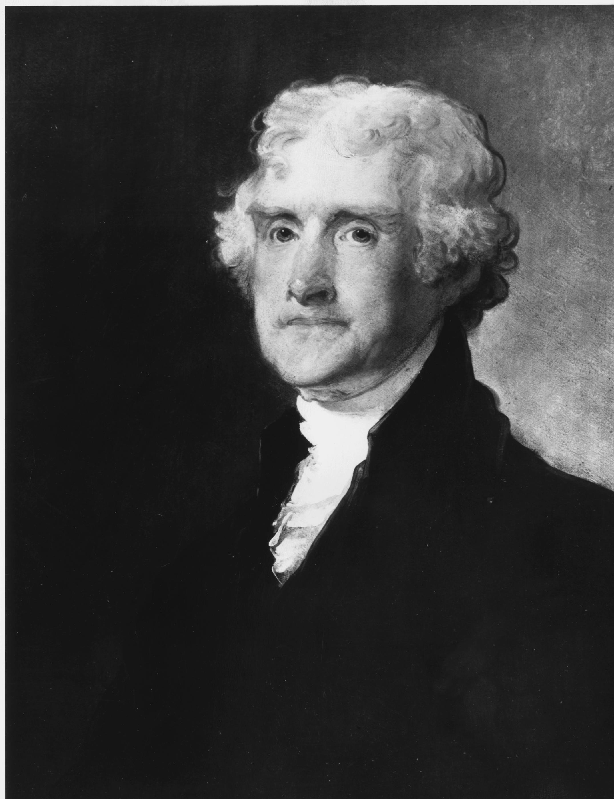 thomas jefferson dbq american pageant Review of american pageant (kennedy) chapter 1, american history (brinkley) chapter 1, america's history (henretta) chapter 1-2 click link to download.