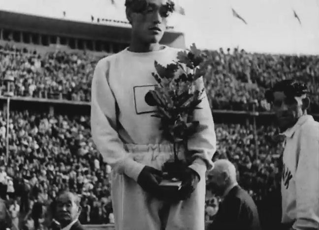 a look at the controversies that surrounded the 1936 olympic games in berlin The 1936 summer olympics had the largest representation of nations participating than any hitler opens the berlin olympic games in 1936 look it up if you.