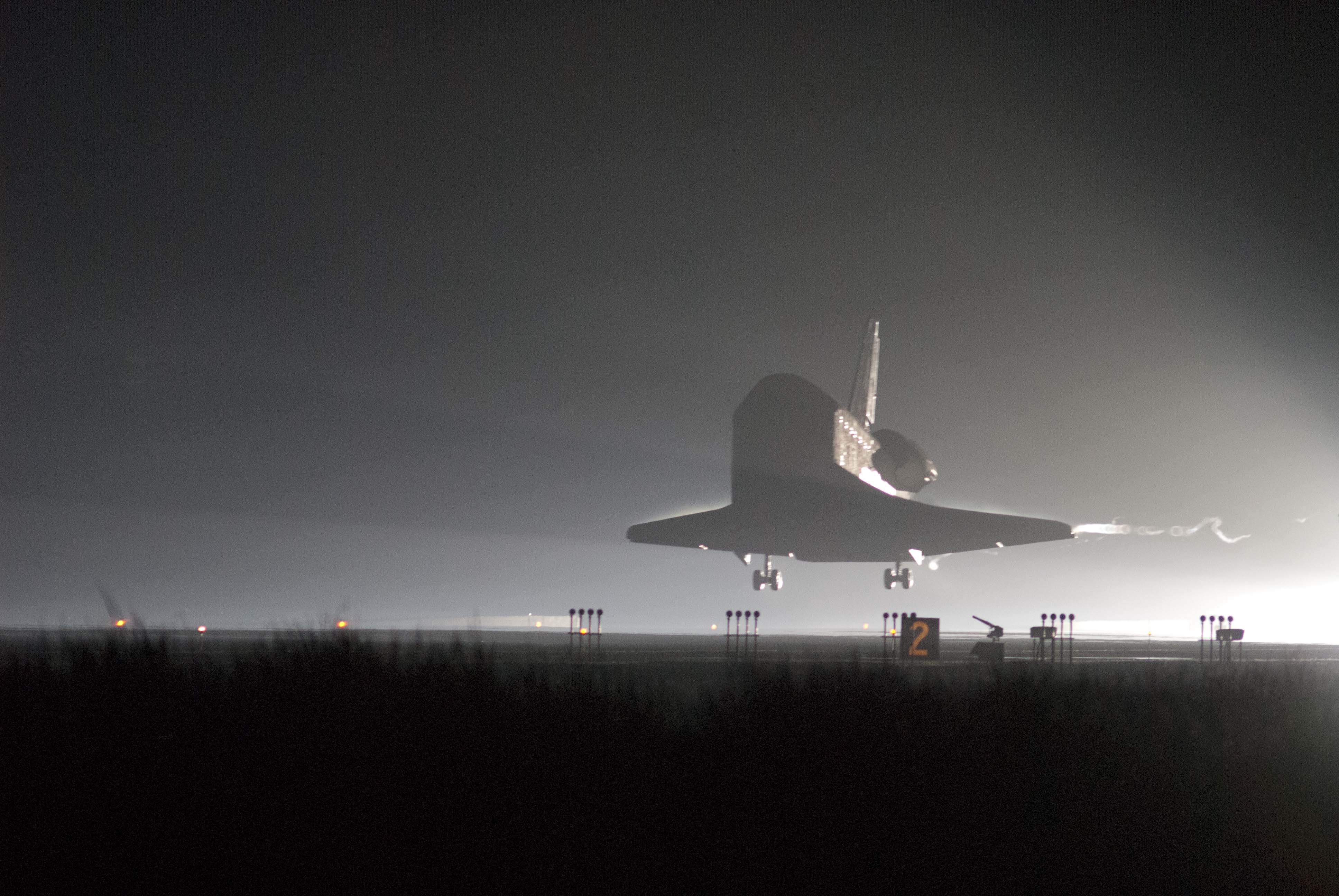 Pushing the Limits: The NASA Space Shuttle (Photos) | The ...
