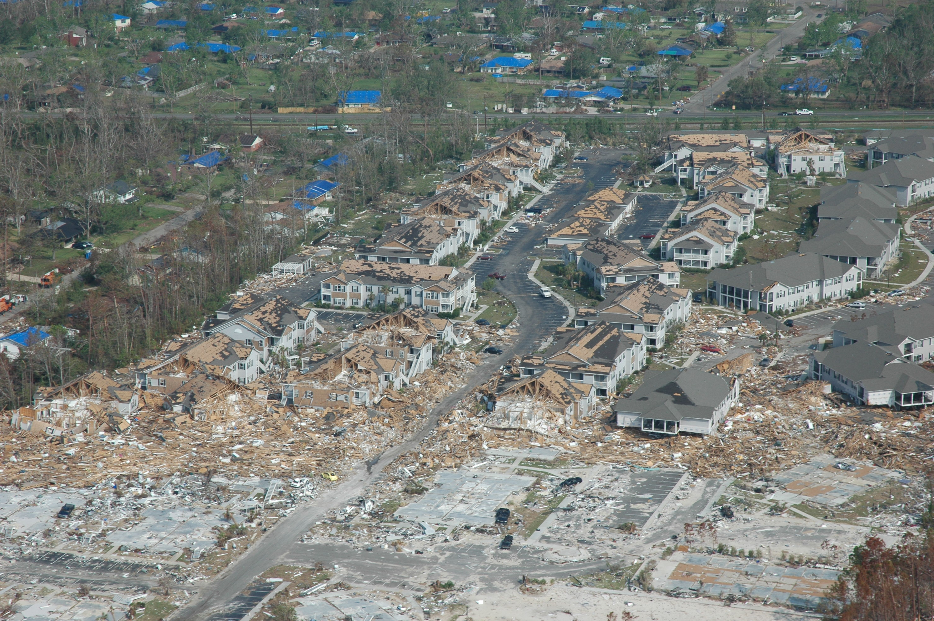post katrina business recovery essay The federal emergency management agency  while on-the-ground support of disaster recovery efforts  following enactment of the post katrina emergency.