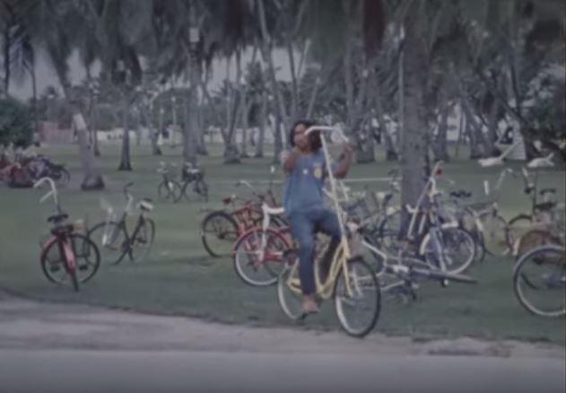 Kwaj Bike