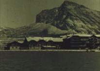 Glacier National Park, from Item 79.HFC.189