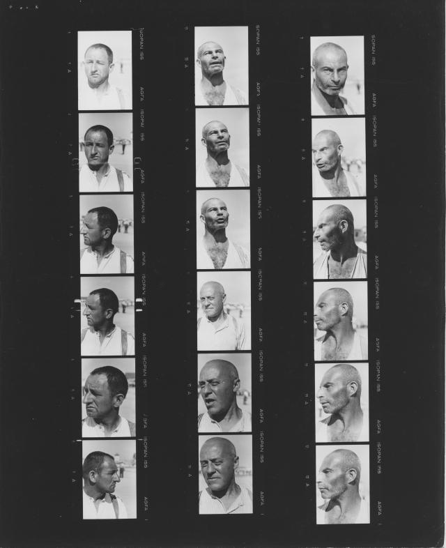 Prisoners at Dachau, 242-NA-12-2