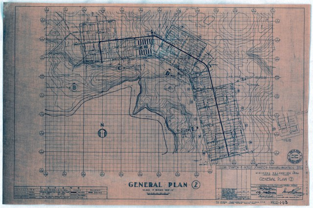 Idaho- Minidoka- General Plan 2