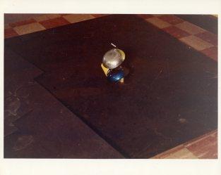 "(Local Identifier: 341-PBB-691-19) ""Tulsa, Oklahoma Film Color Closeup, 8/2/1965"""