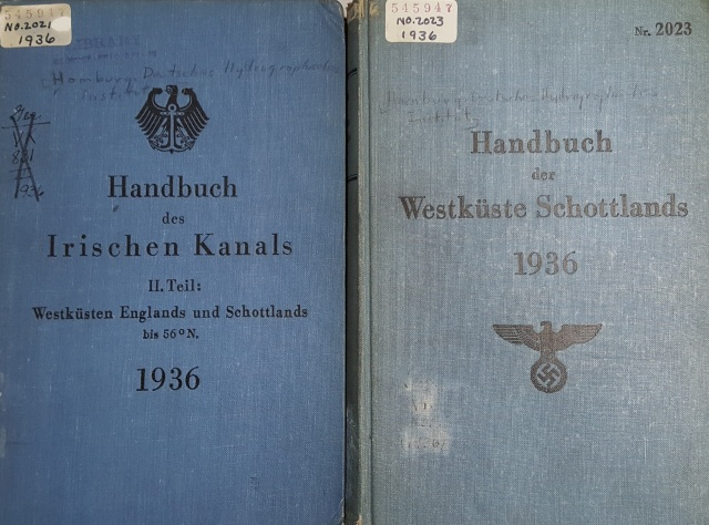 1936 Transition